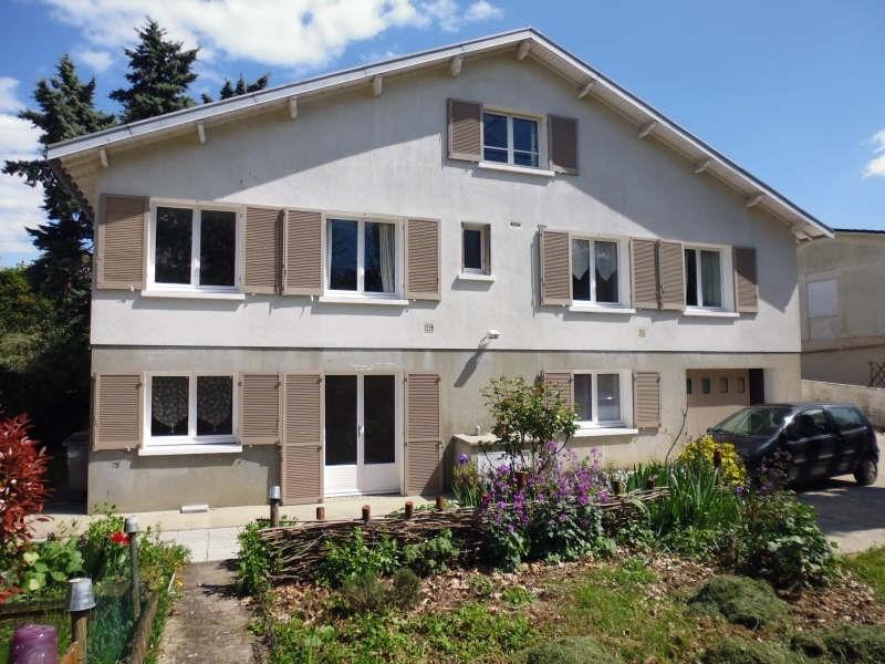 Venta  casa Poitiers 240000€ - Fotografía 1