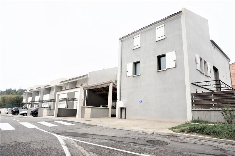 Location appartement Aubagne 1150€ CC - Photo 1
