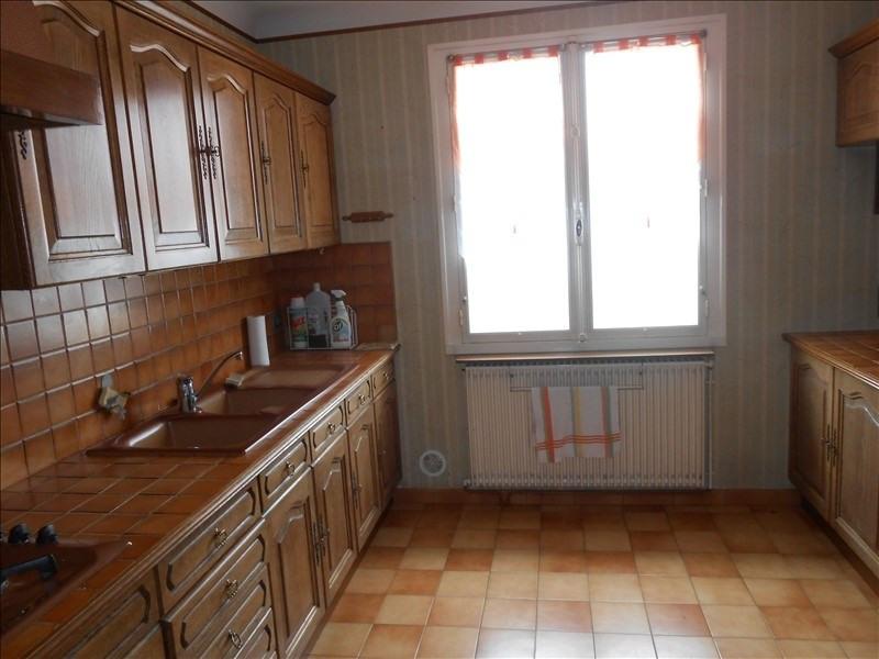 Vente maison / villa Echire 137800€ - Photo 3