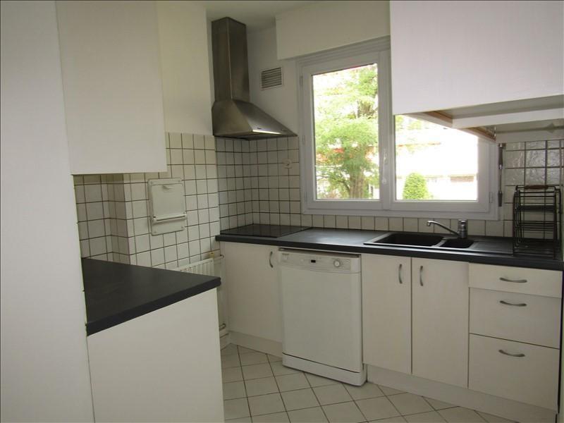 Sale apartment Maisons-laffitte 229000€ - Picture 3