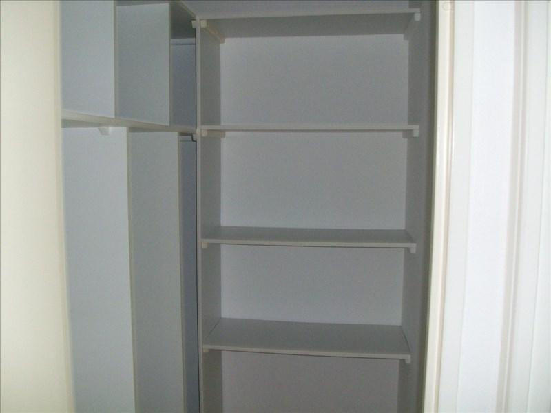 Vente appartement Roanne 72000€ - Photo 7