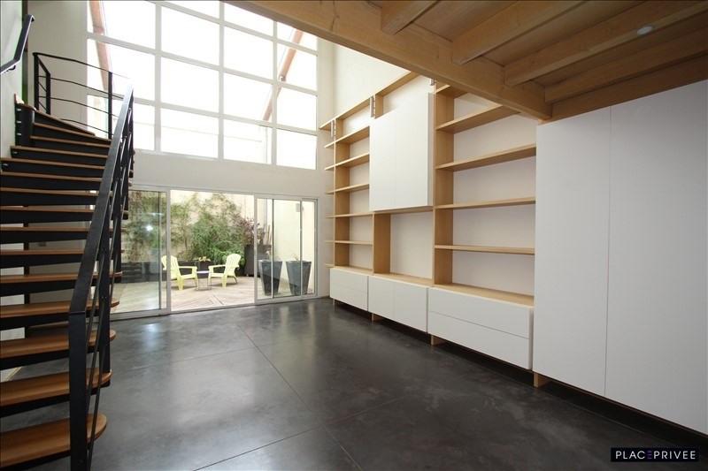 Venta  casa Nancy 515000€ - Fotografía 4