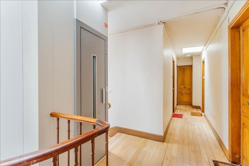 Venta  apartamento Paris 15ème 138500€ - Fotografía 5