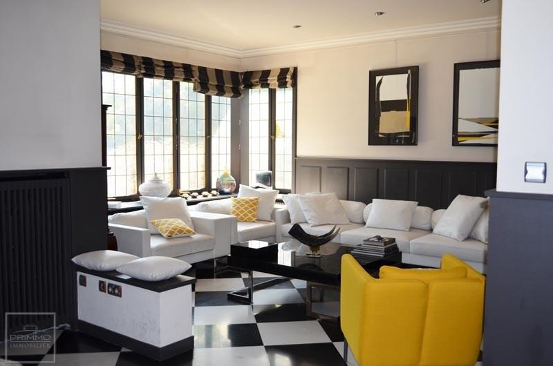 Deluxe sale house / villa Charbonnieres les bains 980000€ - Picture 8