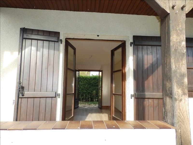 Vente maison / villa Dompierre sur besbre 76000€ - Photo 8