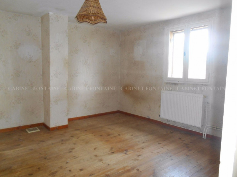 Vente maison / villa Breteuil 106 500€ - Photo 5