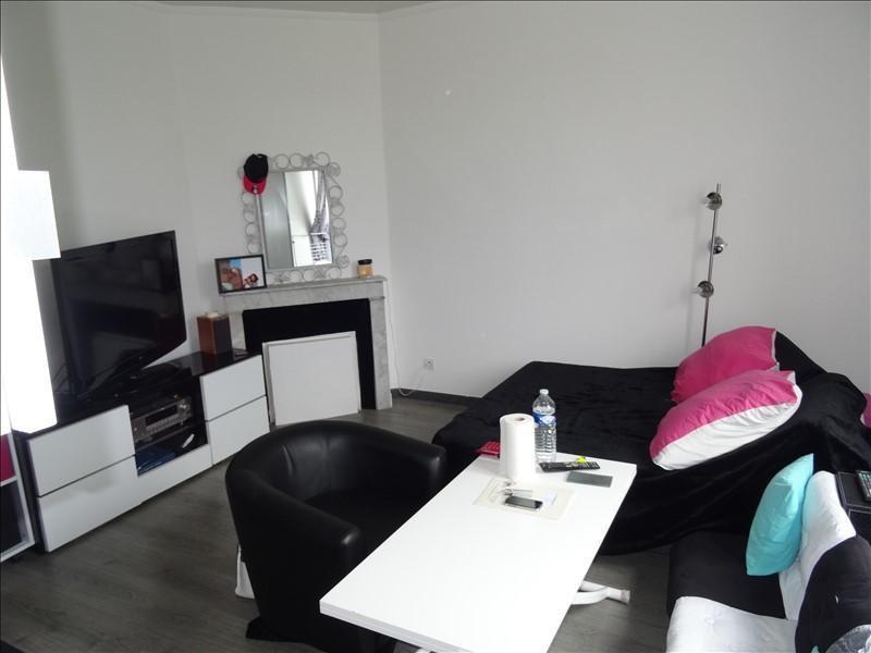 Sale apartment Meriel 97000€ - Picture 2
