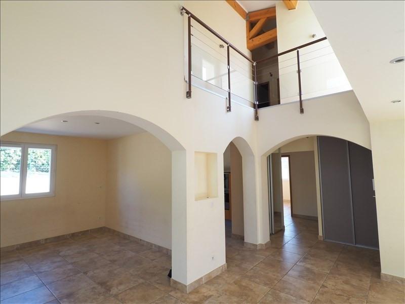 Sale house / villa Vinon sur verdon 449000€ - Picture 4