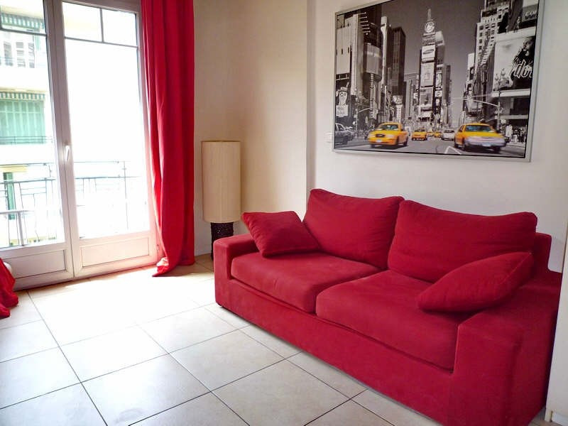 Location appartement Nice 590€ CC - Photo 2