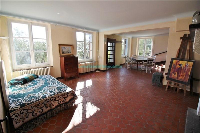 Vente de prestige maison / villa Le tignet 695000€ - Photo 8