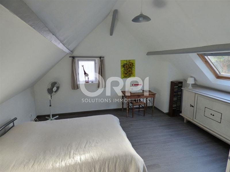 Vente maison / villa Les andelys 158000€ - Photo 8