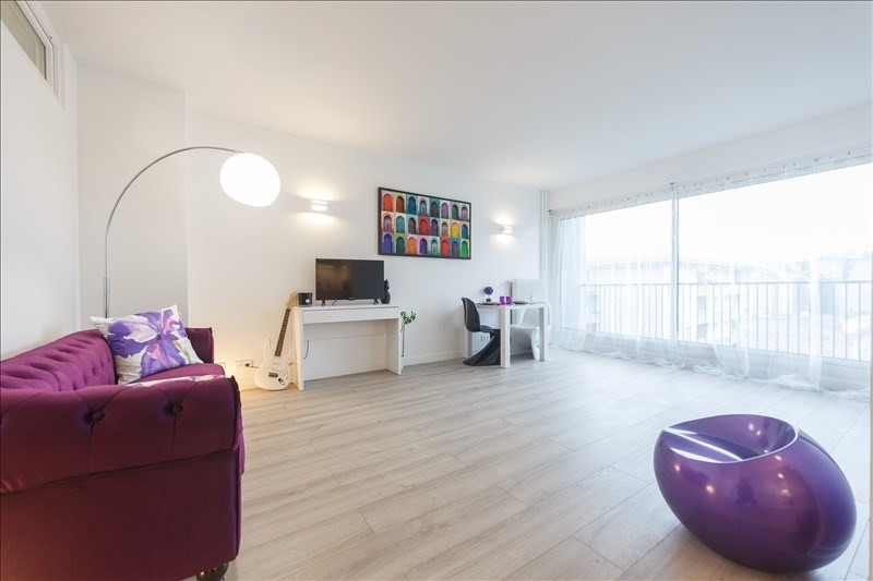 Sale apartment Paris 16ème 565 000€ - Picture 1