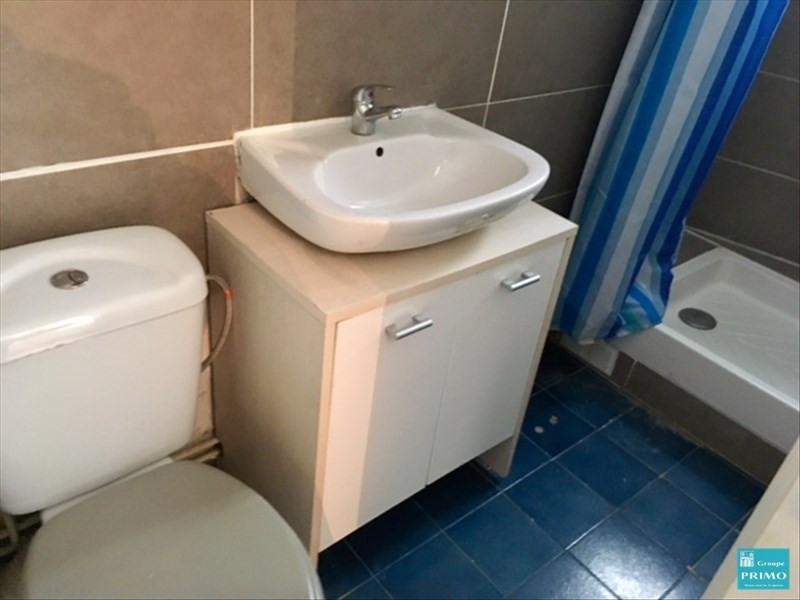 Vente appartement Sceaux 170000€ - Photo 3