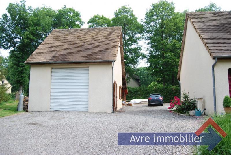 Sale house / villa Verneuil d avre et d iton 247000€ - Picture 13