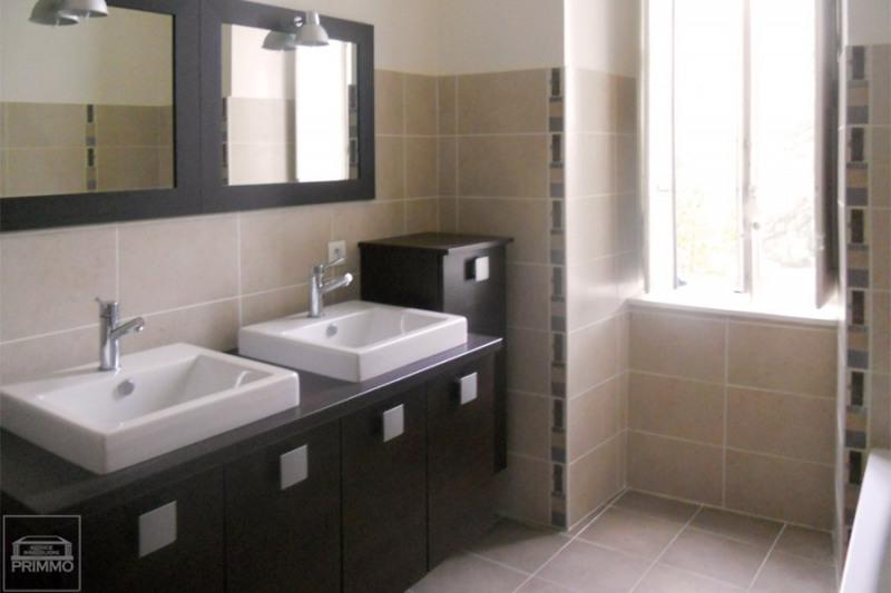 Sale apartment Curis au mont d'or 350000€ - Picture 5