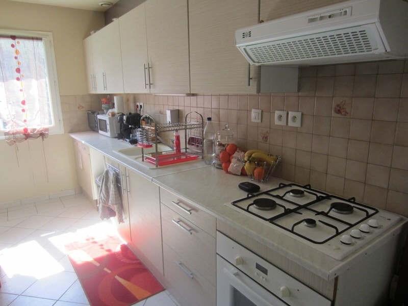 Sale house / villa Mauleon 185000€ - Picture 5