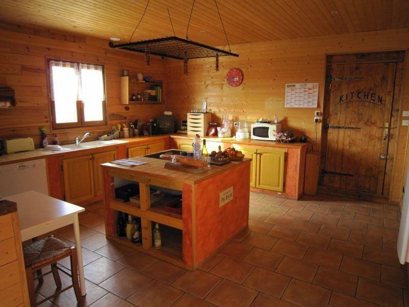 Vente maison / villa Meyrals 264000€ - Photo 3