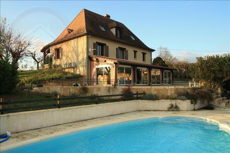 Sale house / villa Bergerac 318000€ - Picture 2