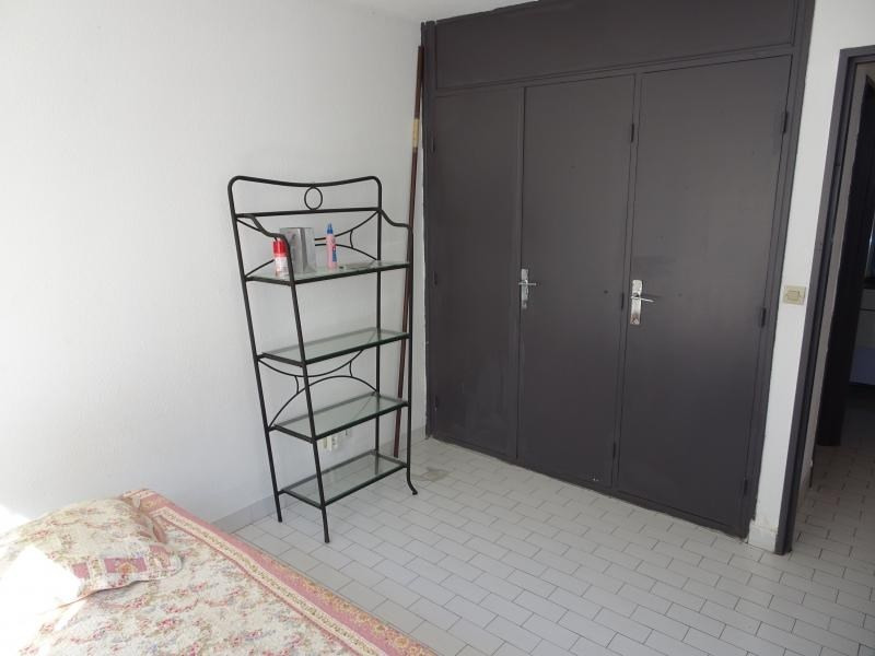Venta  apartamento St gilles les bains 182000€ - Fotografía 5