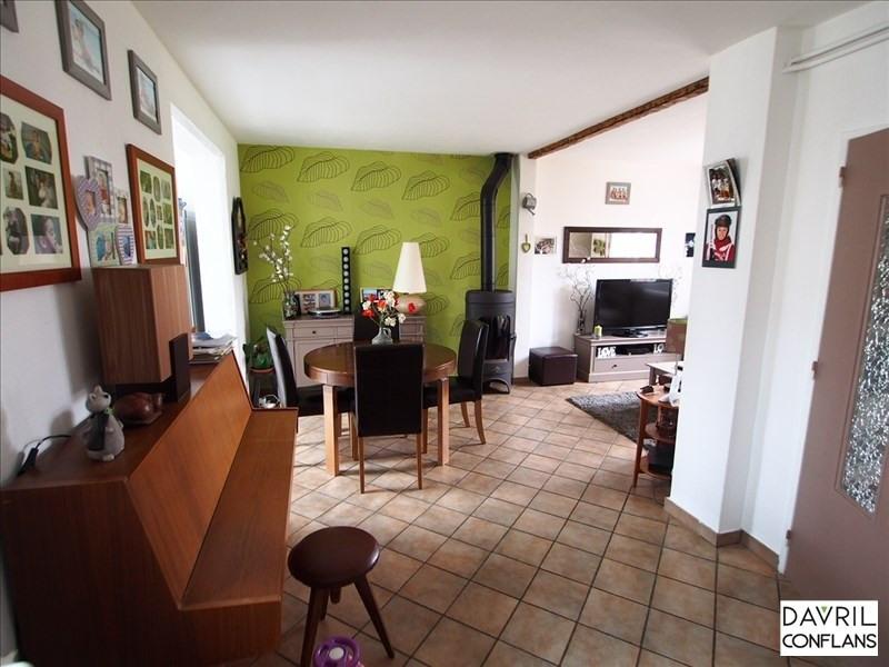 Vente maison / villa Conflans-sainte-honorine 314000€ - Photo 5