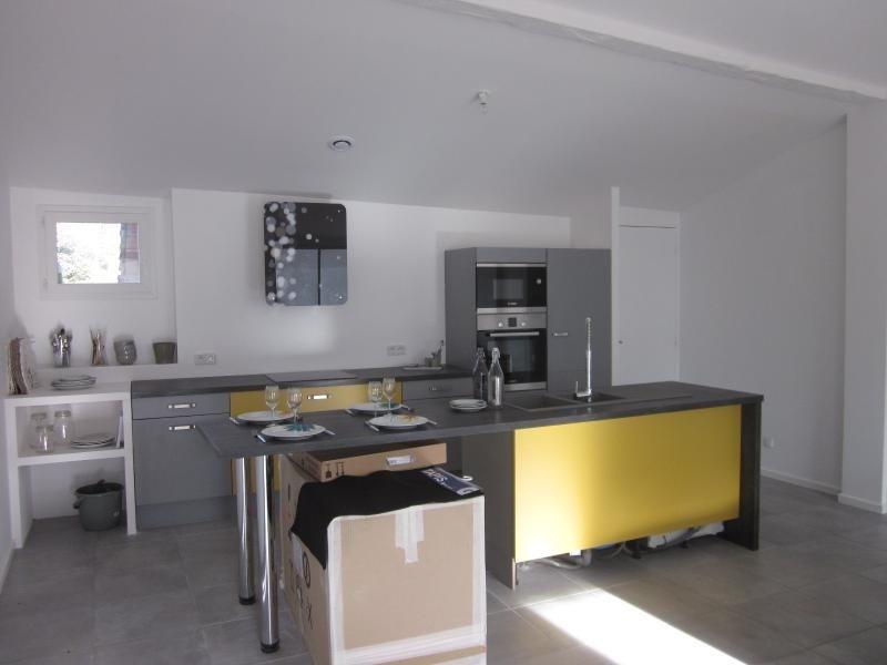 Sale house / villa L isle jourdain 229000€ - Picture 1