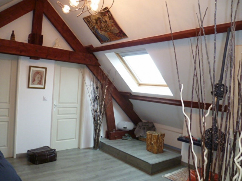 Vente maison / villa Crecy la chapelle 283 000€ - Photo 11