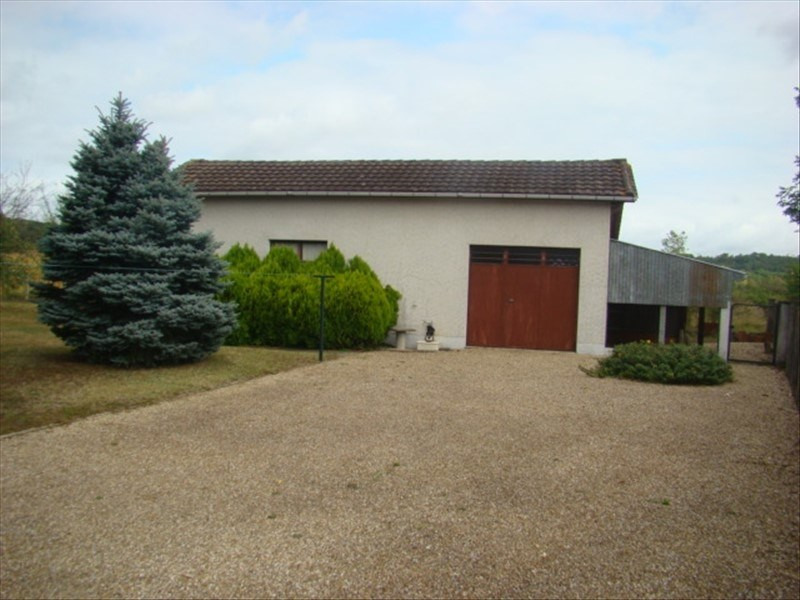 Vente maison / villa Montpon menesterol 148000€ - Photo 3