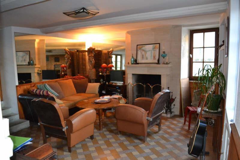 Vente maison / villa Courseulles sur mer 282000€ - Photo 3