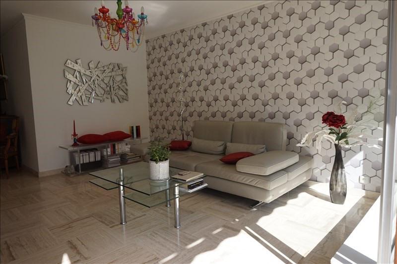 Vente de prestige appartement Toulon 624000€ - Photo 3