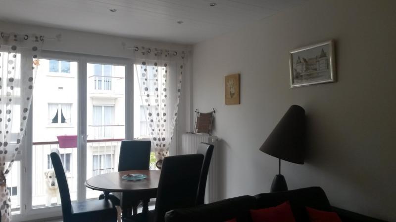 Vente appartement Fontenay-sous-bois 389000€ - Photo 4