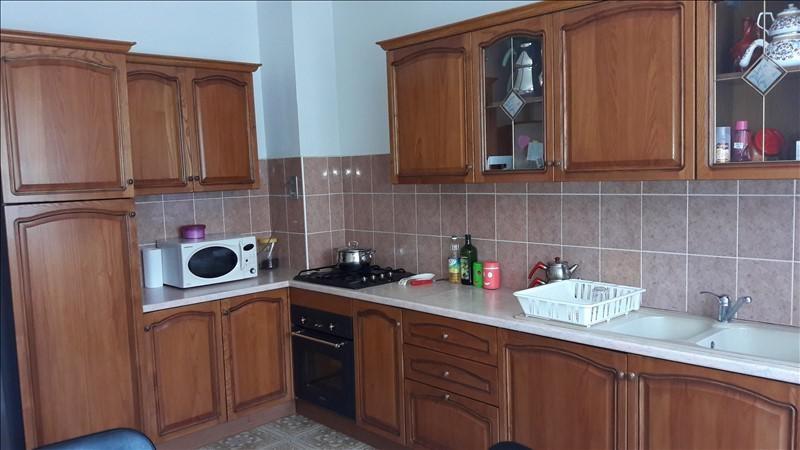 Sale apartment Nantua 99 000€ - Picture 1
