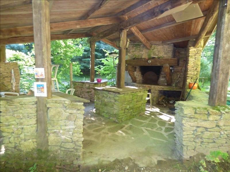 Sale house / villa Mazamet 235000€ - Picture 2