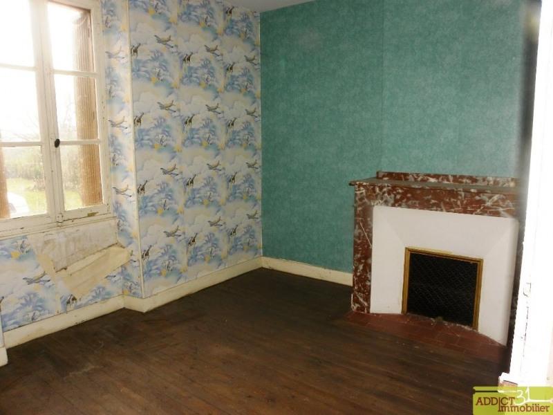 Vente maison / villa Cuq toulza 125000€ - Photo 4