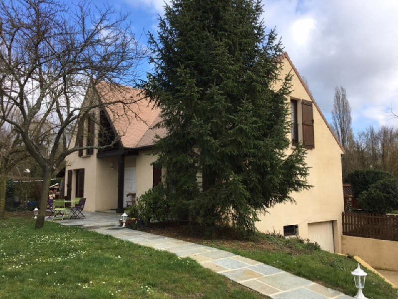 Vente maison / villa Lesigny 522000€ - Photo 1