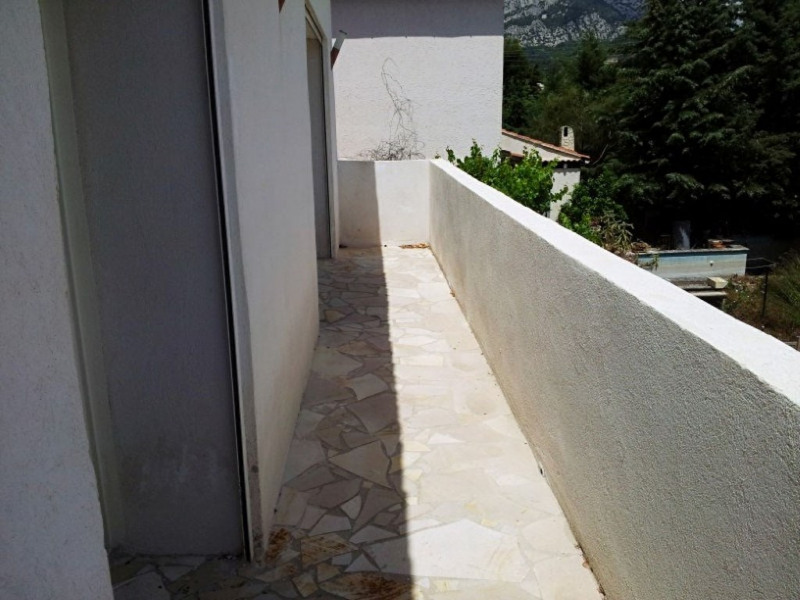 Locação apartamento Toulon 700€ CC - Fotografia 3