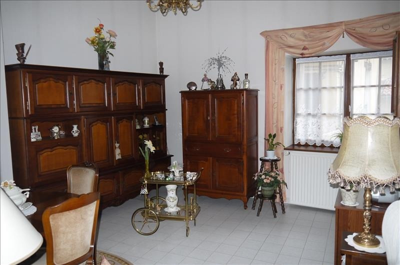 Produit d'investissement appartement Vienne 95 000€ - Photo 1