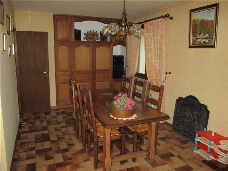 Sale house / villa Villers cotterets 226000€ - Picture 2