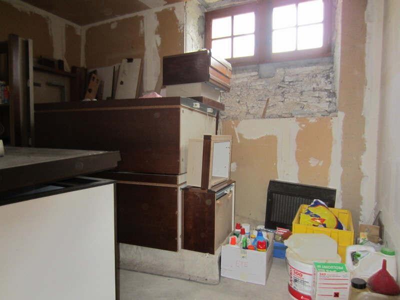 Vente maison / villa Mauleon licharre 139000€ - Photo 8