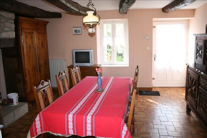 Vente maison / villa St servant 89500€ - Photo 4