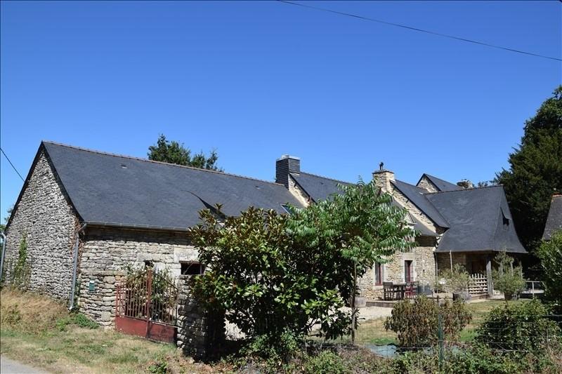 Sale house / villa Guegon 329000€ - Picture 2