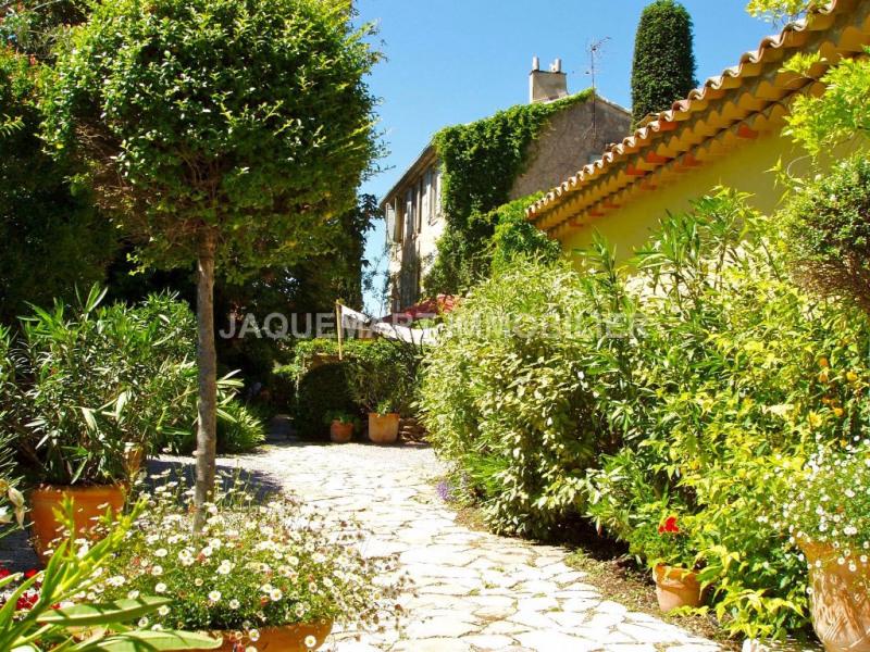 Venta de prestigio  casa Lambesc 795000€ - Fotografía 8