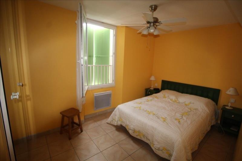 Vente maison / villa Port vendres 273000€ - Photo 9