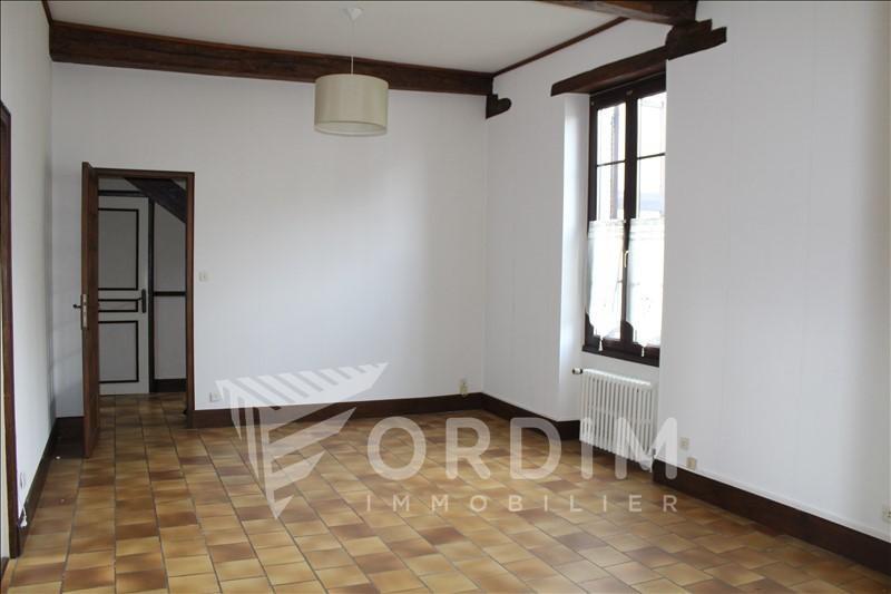 Rental apartment Auxerre 600€ CC - Picture 2