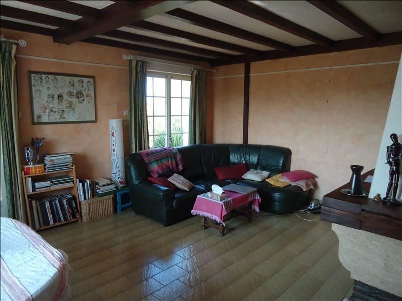 Vente maison / villa St georges de pointindoux 158000€ - Photo 5