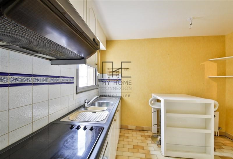 Vente appartement Courbevoie 655000€ - Photo 4