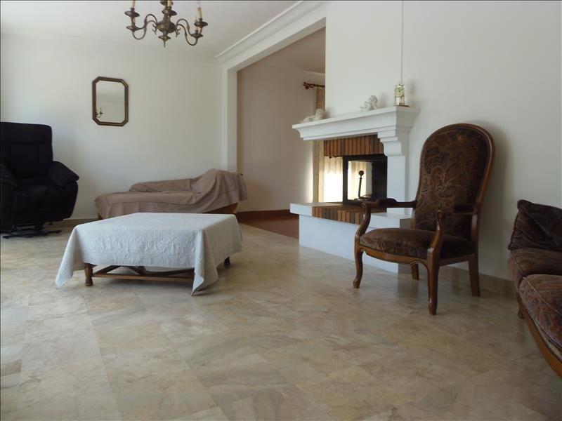 Sale house / villa La guyonniere 191000€ - Picture 1