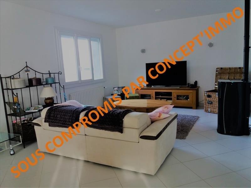 Vente maison / villa Mouxy 350000€ - Photo 1