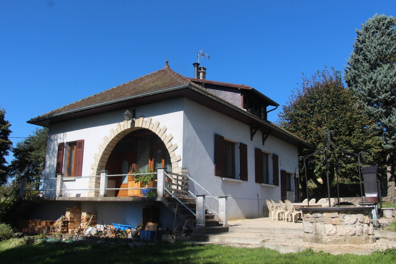 Sale house / villa Le pont de beauvoisin 259 000€ - Picture 2