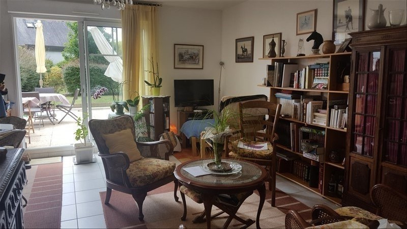 Verkoop  appartement Fouesnant 222600€ - Foto 3