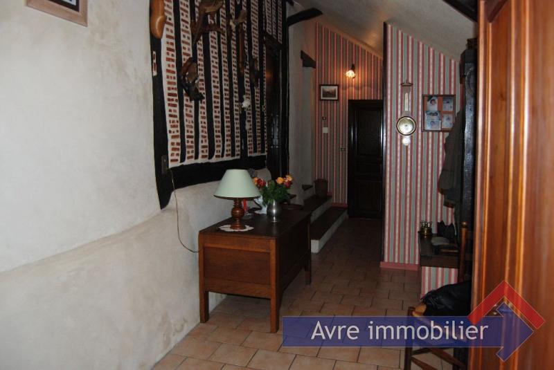 Sale house / villa Verneuil d avre et d iton 294000€ - Picture 6